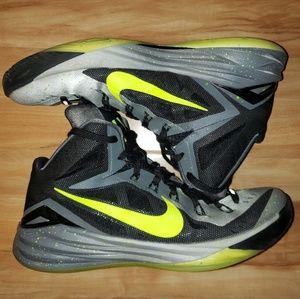 Nike Hyperdunk 2014 'City' Collection